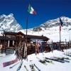 Cervinia: confermata l'apertura del versante italiano da sabato 8 novembre