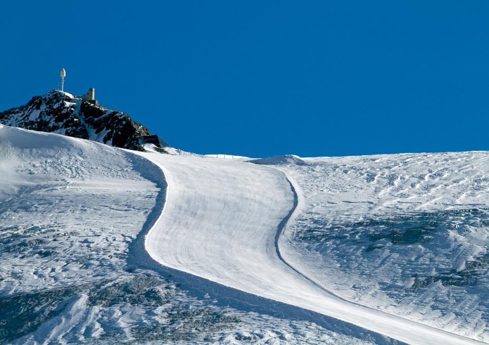 Sulle Alpi impianti sciistici aperti in altre 4 località
