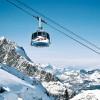 Impianti aperti a Davos e Titlis, rinviata l'apertura di Crans Montana