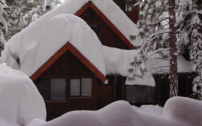 neve novembre