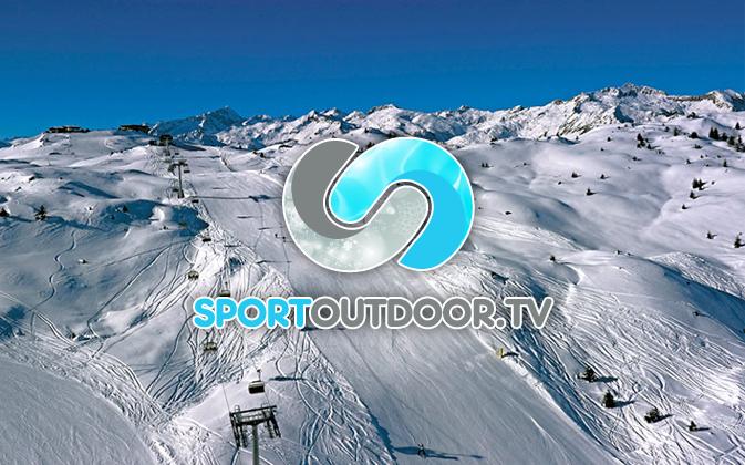 Riparte la stagione televisiva di SkiMagazine, da oggi anche su SportOutdoor.tv