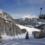 Trevalli: da sabato 13 dicembre si scia a Passo San Pellegrino e Alpe Lusia