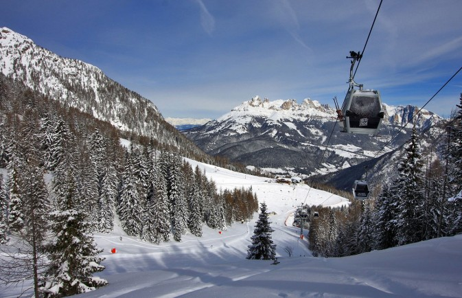Alpe lusia apertura impianti