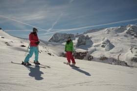Sabato 20 dicembre aprono nuovi impianti nelle ski aree Civetta, San Pellegrino e Arabba-Marmolada