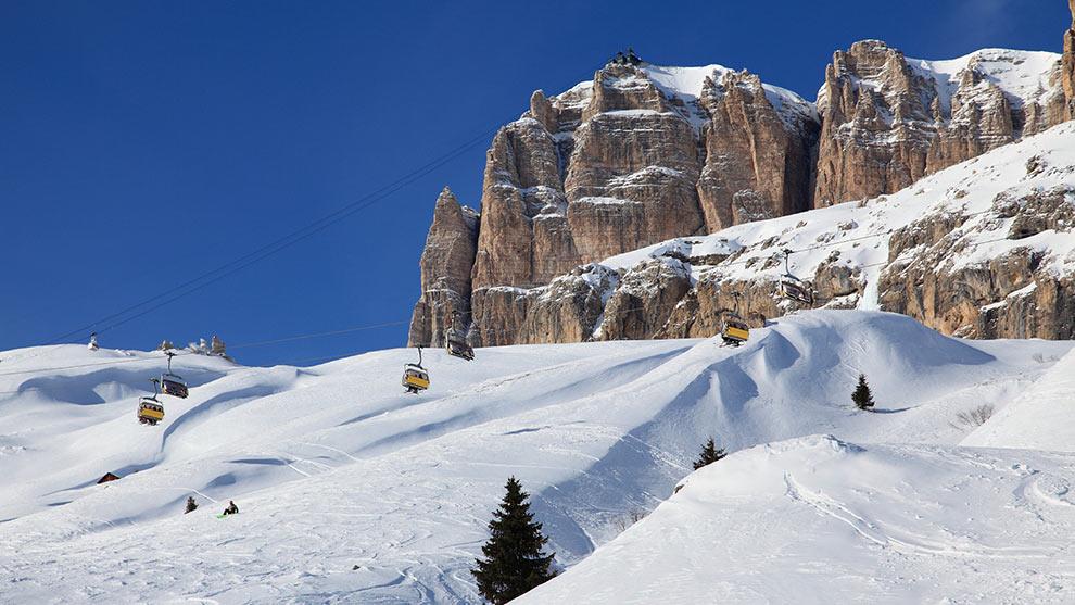 Le 15 località sciistiche Italiane aperte per il Ponte dell'Immacolata
