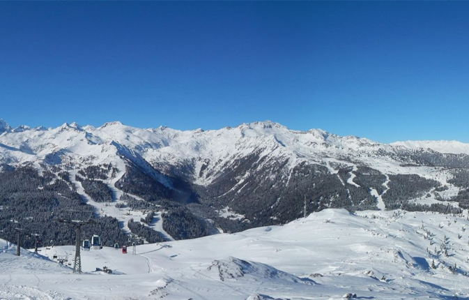 Nuove Webcam Neve in HD per la Ski Area Madonna di Campiglio