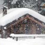 RITORNA LA NEVE: in arrivo quasi 1 metro di Neve sulle Alpi