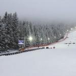 Sciare di Notte sulle piste di Andalo, ora si puo'