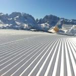 Record di presenza in Trentino, affollati gli impianti del Tonale, Folgarida, Marilleva e Madonna di Campiglio