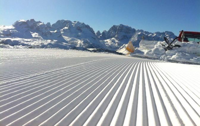 tendenza turismo montagna inverno