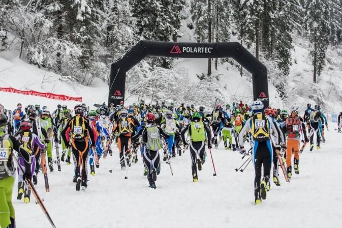 la pitturina ski race val comelico 2015
