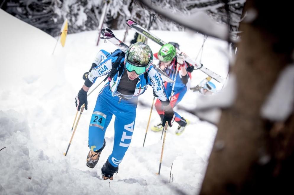 Val Comelico: Al via l'edizione 2015 de LA PITTURINA SKI RACE