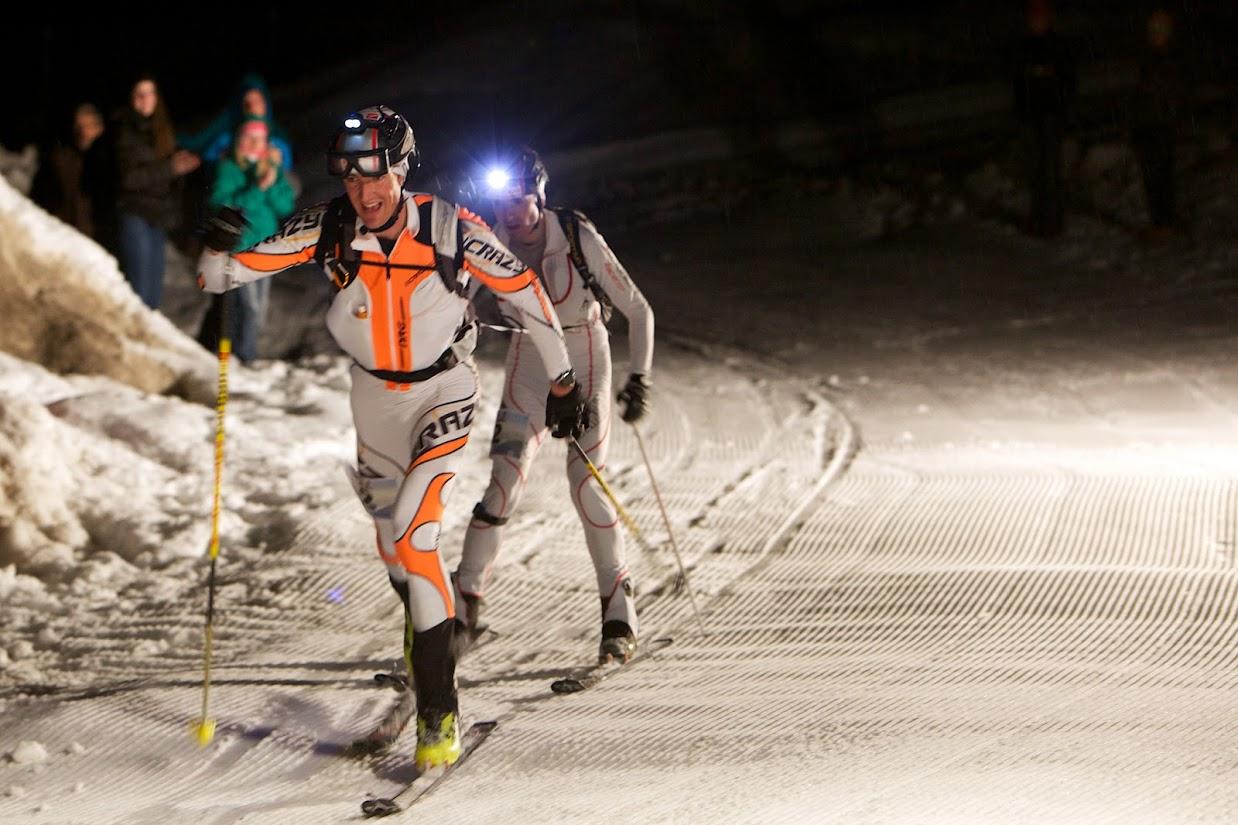 Tutto pronto per la 20esima edizione del Sellaronda Skimarathon