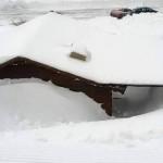 neve record a Prato Selva