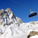 Arriva l'IMU anche sugli impianti di risalita, a rischio tutto il settore turistico di montagna