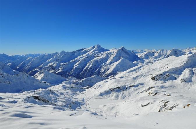 foto passo dei salati sciare monterosa