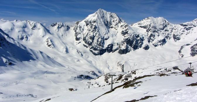 sciare aprile maggio