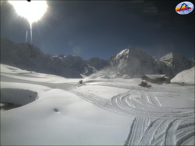condizioni neve solda