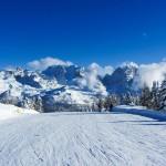 Ecco perchè Cortina è la miglior località secondo Skipass Panorama Turismo