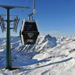Monterosa Ski: nel weekend parziale apertura degli impianti sciistici