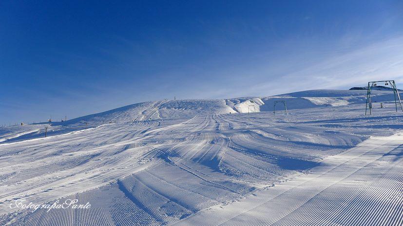 Majelletta We: impianti aperti dal 5 dicembre con 1,5 metri di neve fresca