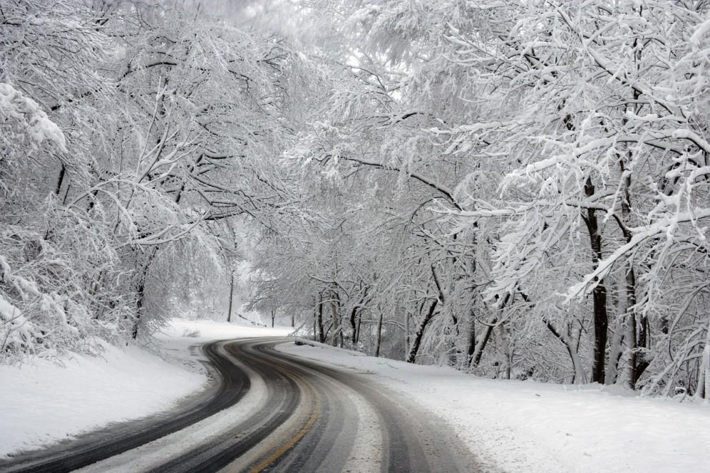 Il 2016 riporta la neve? possibili Nevicate ad inizio anno
