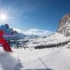 Apertura impianti: da venerdì si scia in tutte le 12 valli del Dolomiti Superski