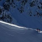 Pitturina Ski Race: vincono Michele Boscacci e Manfred Reichegger