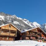 Borgate vecchie Sappada Plodn Dolomiti - copyright Studio WLTP