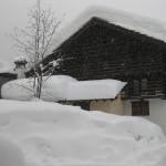 Nevicata sul comprensorio del Monterosa Ski - by MonterosaSki