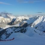 Impianti Buffuare GTarter Skiarea-Buffaure-Ciampac