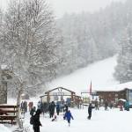 Nevicata a Bardonecchia (2)