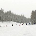 Nevicata sulle piste BardonecchiaSki (15)