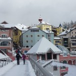 Centro Ortisei by Val Gardena Marketing