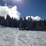 Paganella Ski neve marzo 2016 - 6