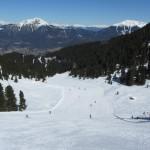 Pista Rossa Prafiori - Alpe Cermis
