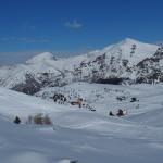 Piste e neve fresca Piani di Bobbio By Danilo Scaioli