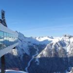 Funifor Alba Col dei Rossi - SITC Val di Fassa Lift DDezulian