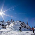 Sciare Sappada Dolomiti - copyright Studio WLTP