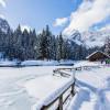 100 magnifiche FOTO di Paesaggi Innevati dopo le recenti Nevicate