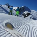 Sciare all'Alpe Cermis, recensione localita' sciistica