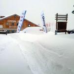 Sentieri nella neve - Bardonecchia