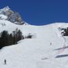 Ultimo weekend di Sci, condizioni neve da pieno inverno