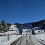 Arco entrata Ski Area Verena