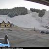 Prima neve sulle Prealpi ed in Alto Adige già si spara l'artificiale