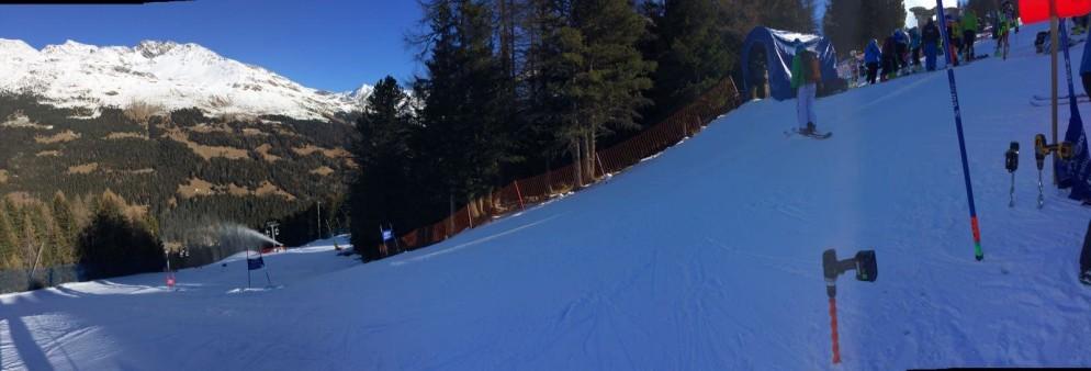 Presentata la tappa della Coppa del Mondo di Sci Alpino a Santa Caterina Valfurva