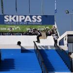 Ultimo giorno di Skipass 2016, arrivano i Big dello Snowboard