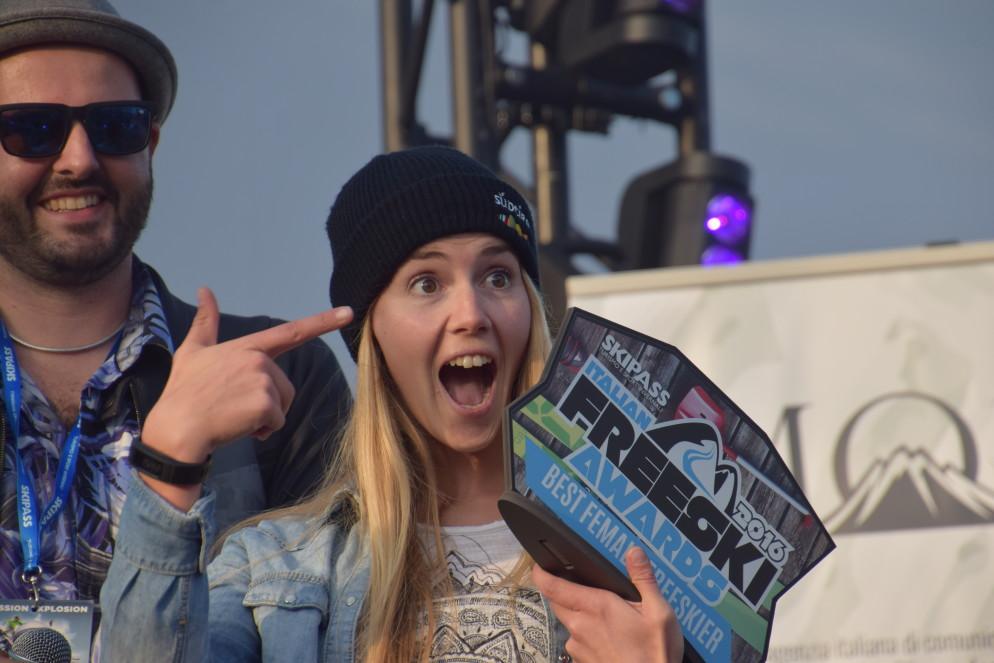 Skipass Awards, il meglio del mondo freestyle premiato a Skipass 2016