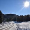 Inverno alle porte: arriva la prima neve sull'Arco Alpino