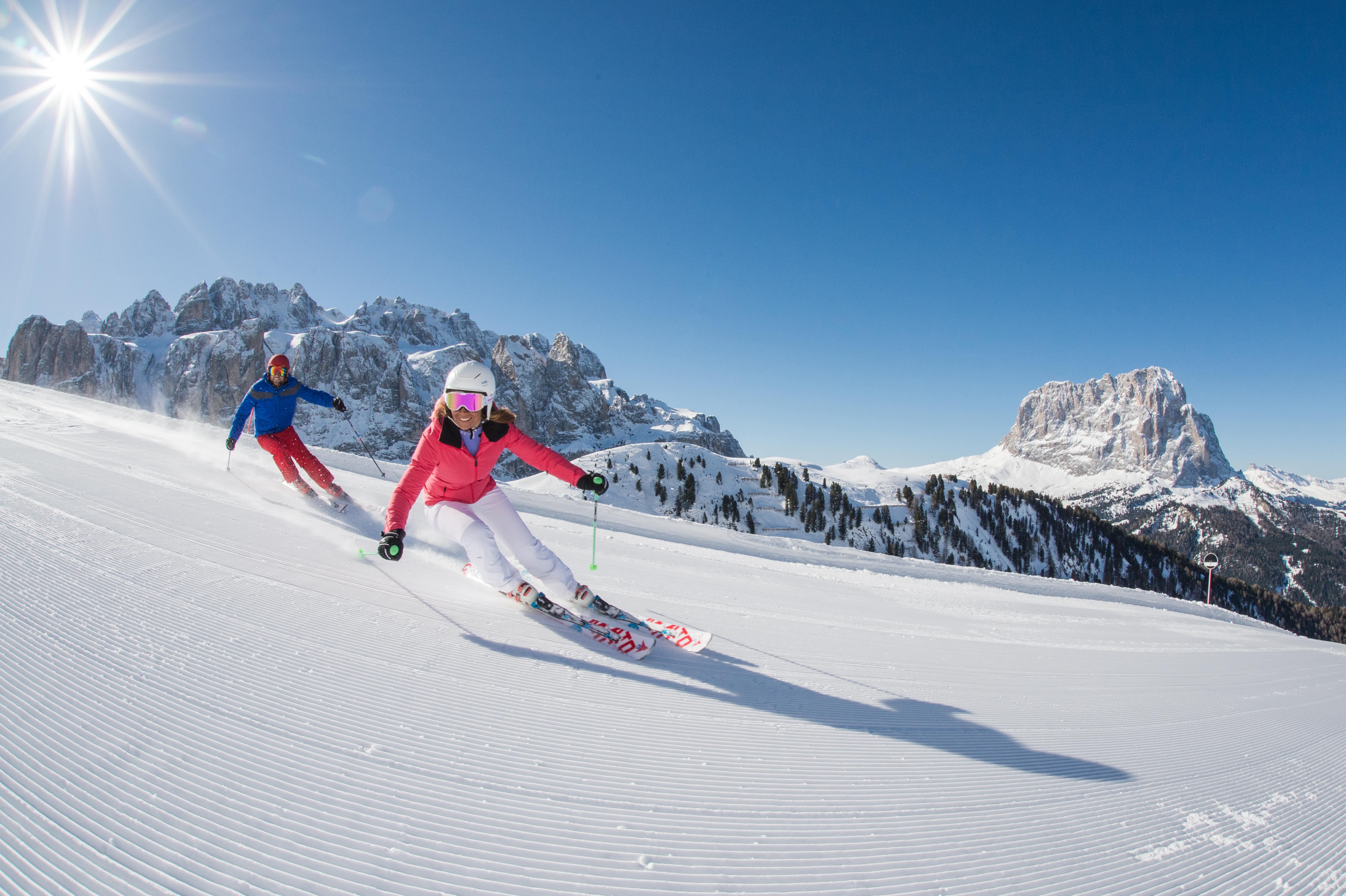 Impianti sciistici: Tutte le aperture anticipate del Dolomiti Superski